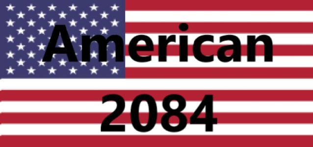 American 2084